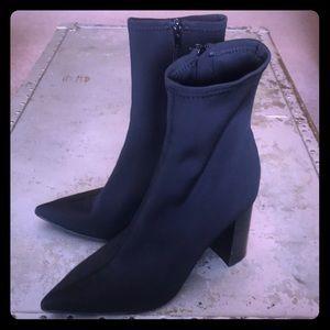 Jeffrey Campbell Sock Boots